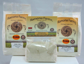 Heritage Whole Wheat Flour - PILKAN CHU'I